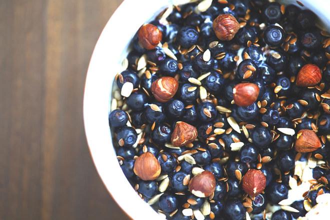 ¡A comer fibra! - 50 alimentos ricos en fibra que deberías comer regularmente