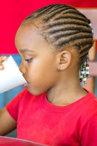 Les 65 Plus Jolies Coiffures Pour Enfants