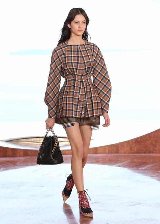 Dior Cruise 2015/16