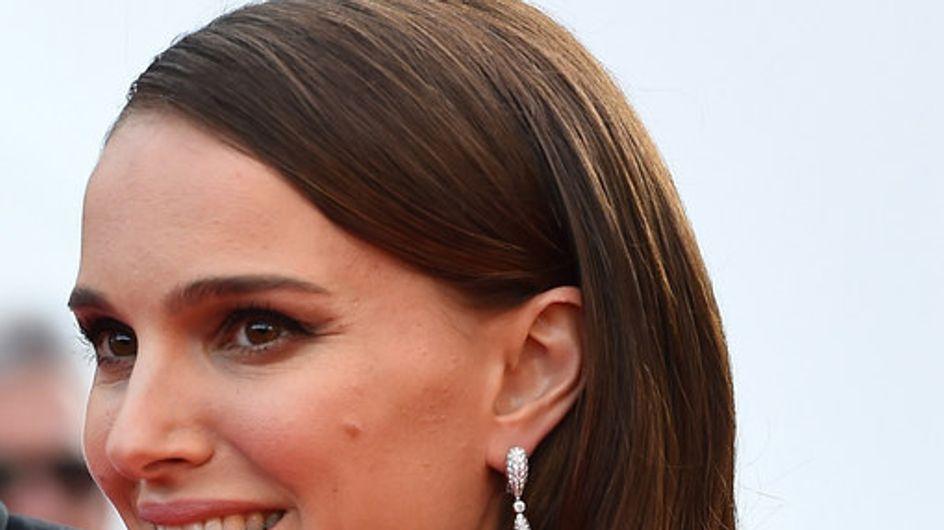 Los peinados del Festival de Cannes 2015