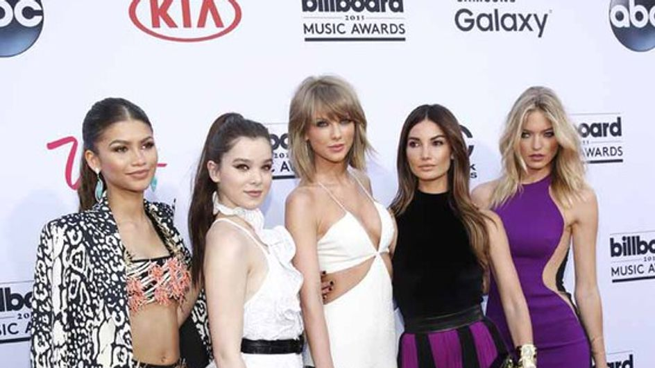 Billboard Music Awards 2015: mejor y peor vestidas