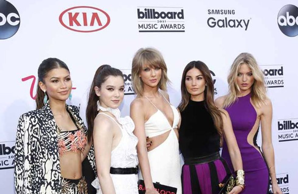 Billboard Music Awards 2015: mejor y peor vestidas