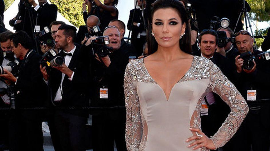 Cannes 2015: Die schönsten Kleider vom Roten Teppich