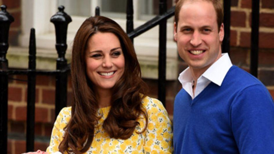 Baby Royal: Der süße Nachwuchs der Königshäuser