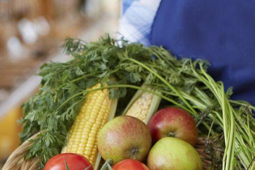 Saisonkalender Gemüse: Wann gibt es was?