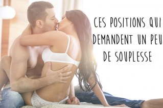 30 positions sportives