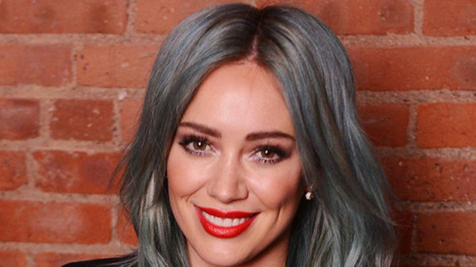 Las celebrities que se han atrevido con la tendencia rainbow