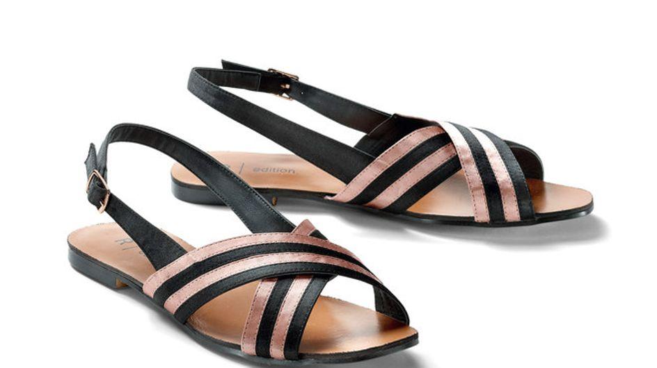 Sandalias de verano por menos de 30 euros
