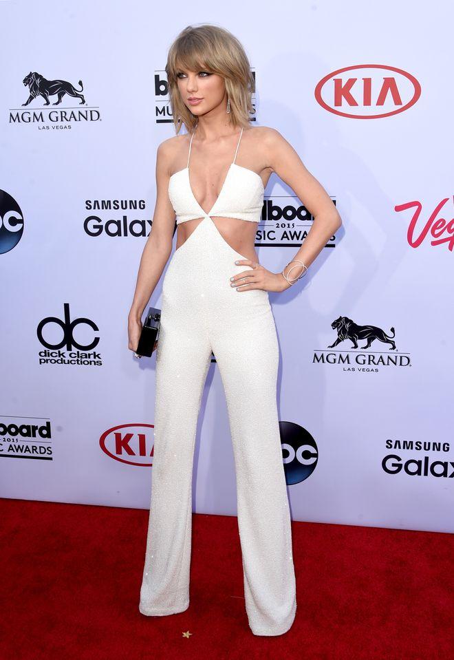 Taylor Swift aux Billboard Music Awards 2015