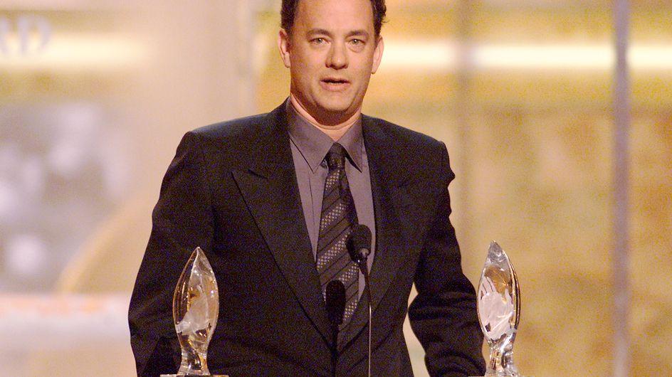 Tom Hanks, uno de los actores más queridos de Hollywood