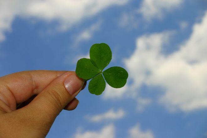 30 porte bonheur: que la chance soit avec toi