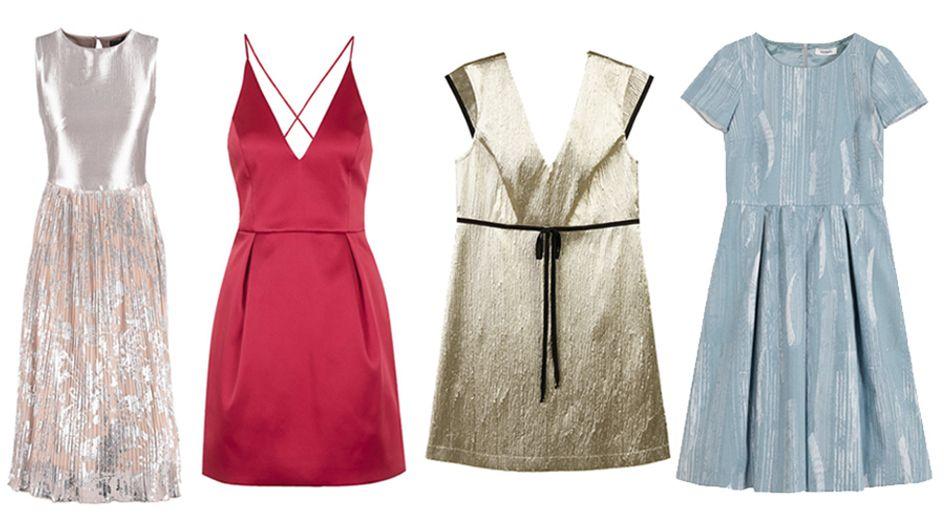 Abiti estivi eleganti: 25 idee per sapere cosa indossare a cerimonie e matrimoni