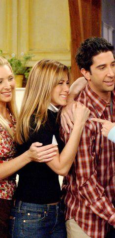 Las 25 mejores citas sobre la amistad