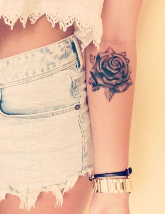 Tatuaggi Braccia: 40 ispirazioni tutte da sfogliare