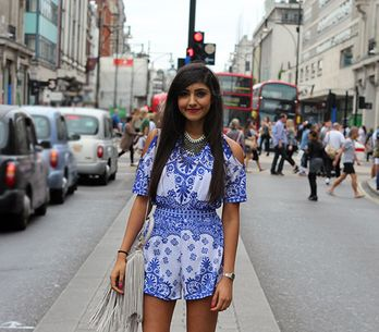 London Street Style: Outfit Of The Day Inspiration
