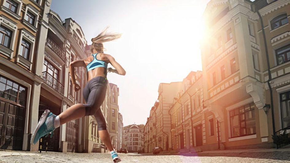 ¡Motívate! Las mejores canciones para hacer deporte