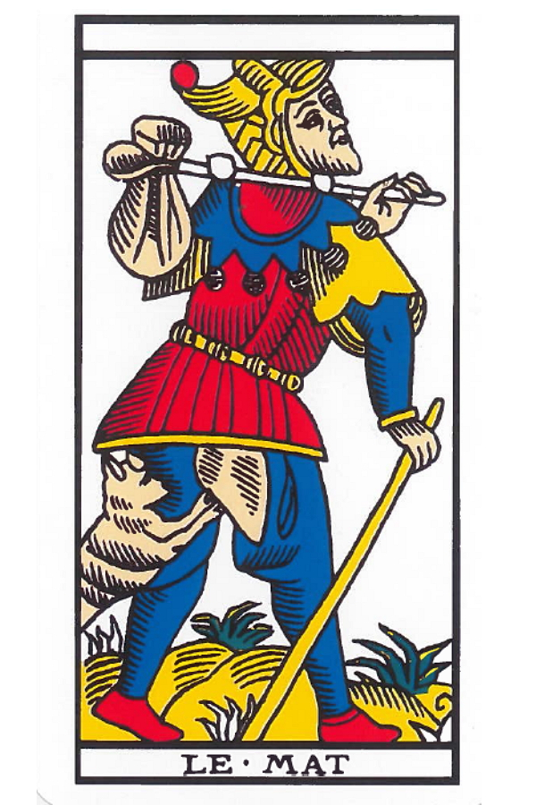 Tarot Gratuit Signification Des Cartes Du Tarot Gratuit