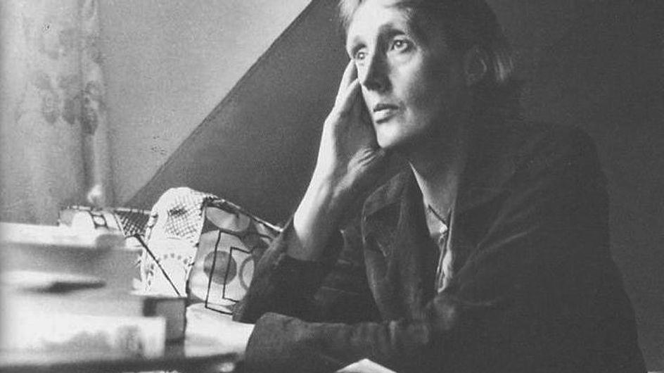 Frases célebres de Virginia Woolf, la escritora que inspiró a toda una época