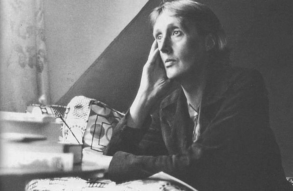 Frases Célebres De Virginia Woolf Foto Enfemenino