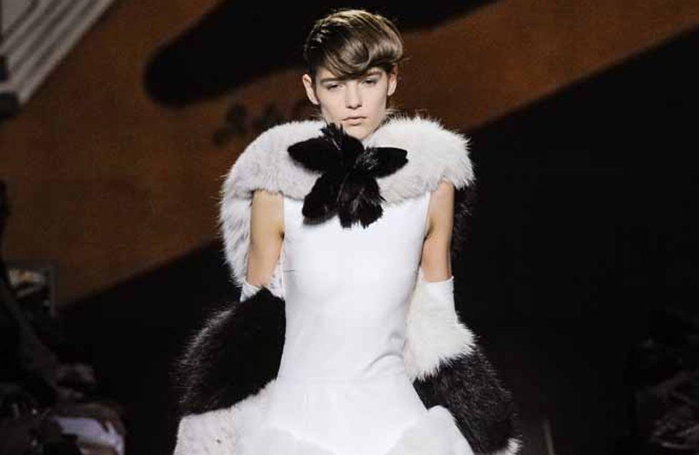 Fendi: París Alta Costura Otoño-Invierno 2015/16