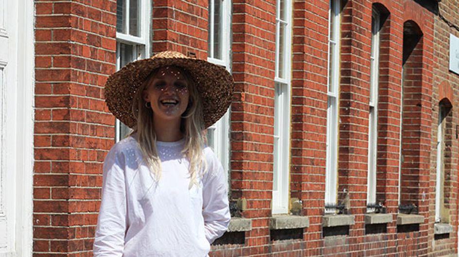 London Street Style: Summer Daze