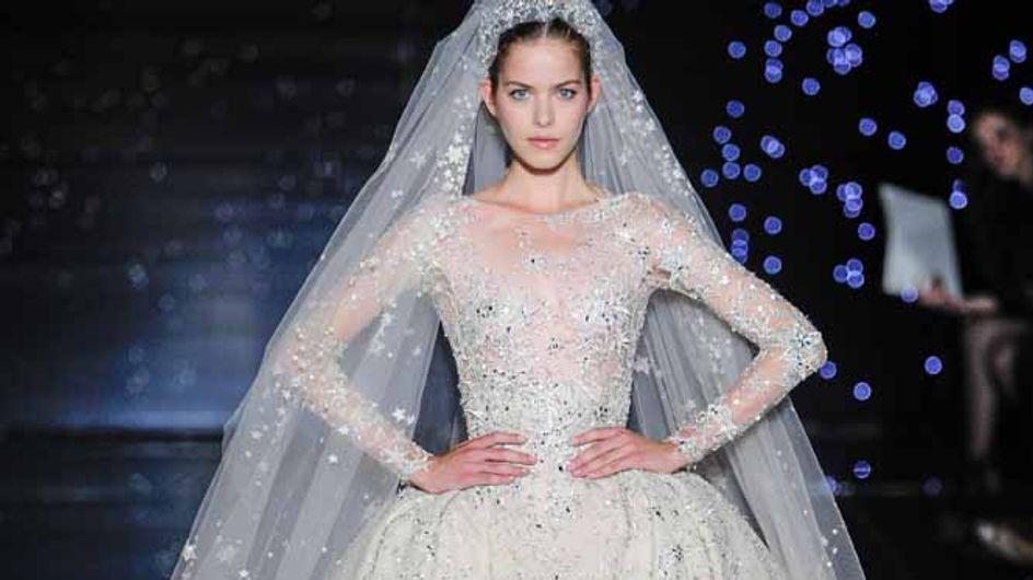 Vestidos de novia de Alta Costura 2015/16
