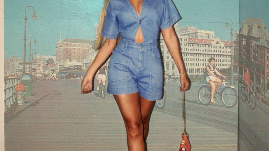 Heißer geht nicht: Sexy Stars in Hotpants