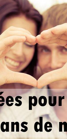 30 idées pour fêter vos 10 ans de mariage