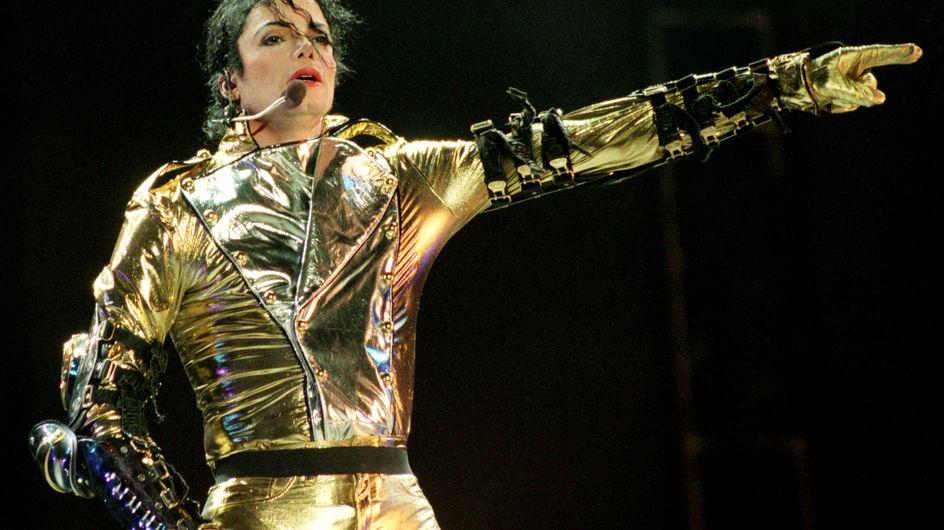 Michael Jackson, la eterna leyenda del Pop