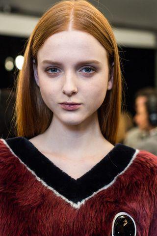 Tagli capelli rossi A/I 2015-2016