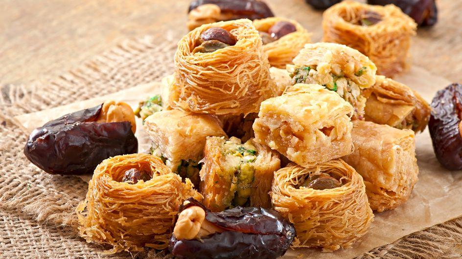 25 pâtisseries orientales maison irrésistibles, à préparer facilement