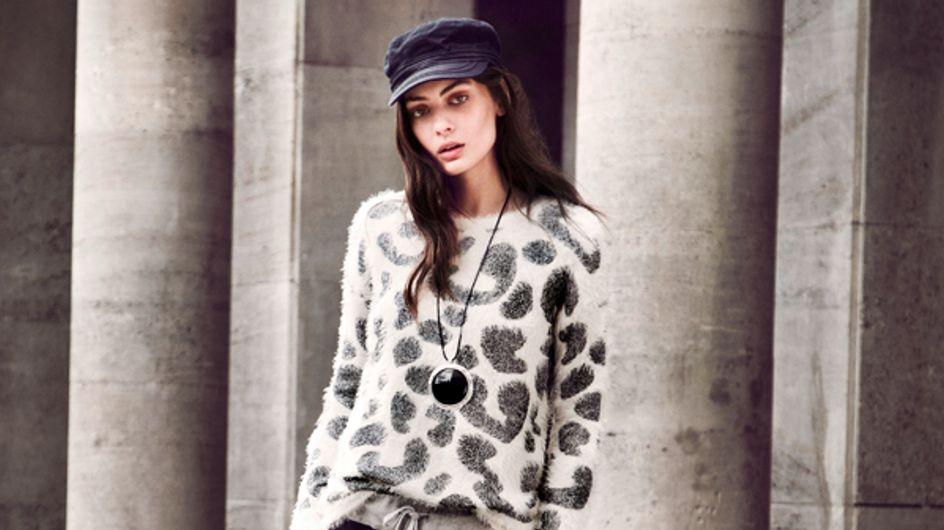 Warm ums Herz: Die schönsten Pullover für kühle Tage