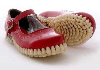 Enfemenino Zapatos Los Más Del Feos Mundo Piesadillas Foto 50qRgqw4