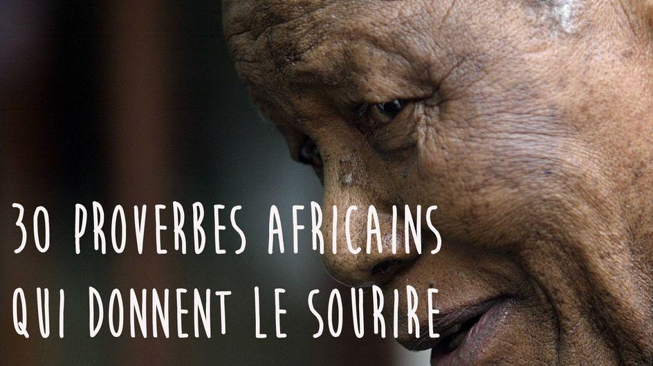30 proverbes africains pour bien commencer la journée