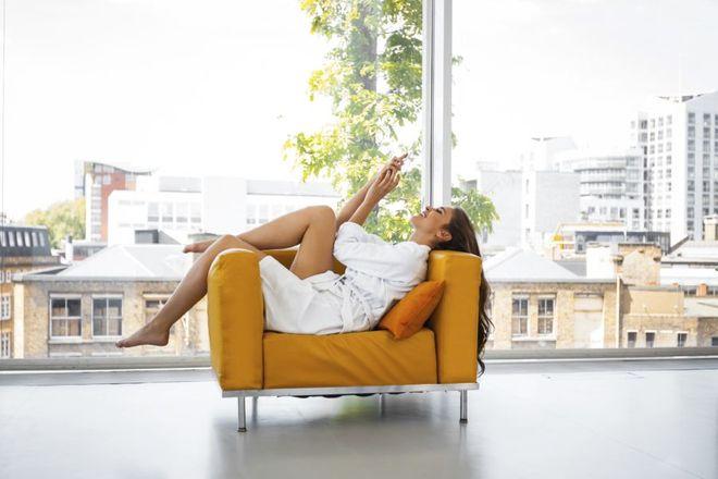 Una casa inteligente: 22 ideas teconológicas que te hacen la vida más fácil