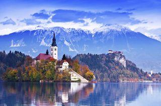 Los pueblos más bonitos de Europa