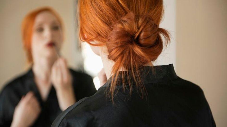 Working girl: peinados chic para ir a la oficina