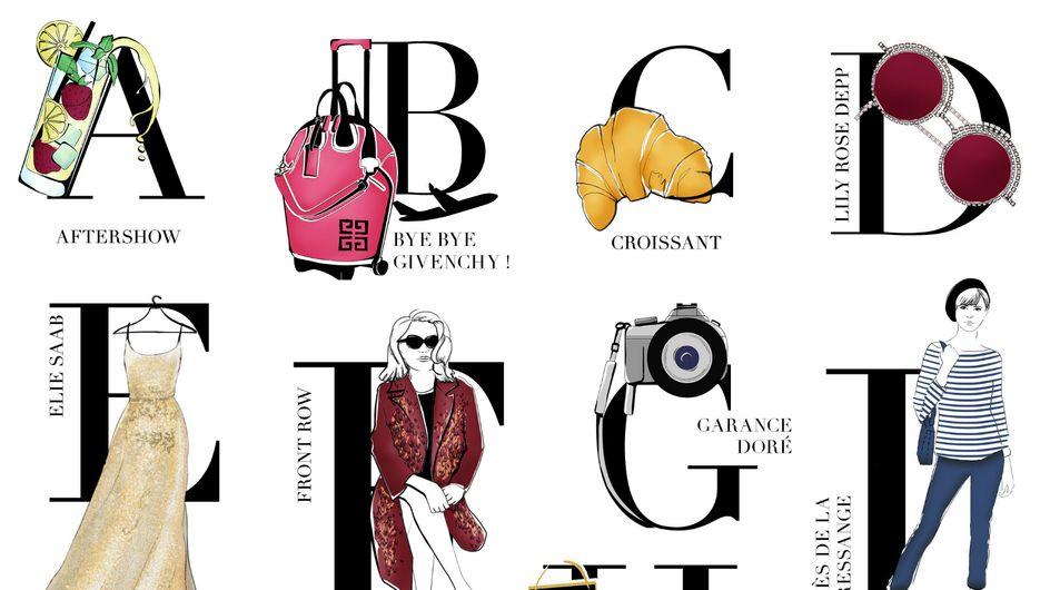 El ABC de la Semana de la Moda: París