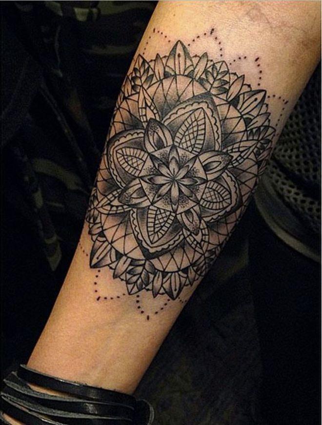 Tatuaggi 2016: scopri le tendenze!
