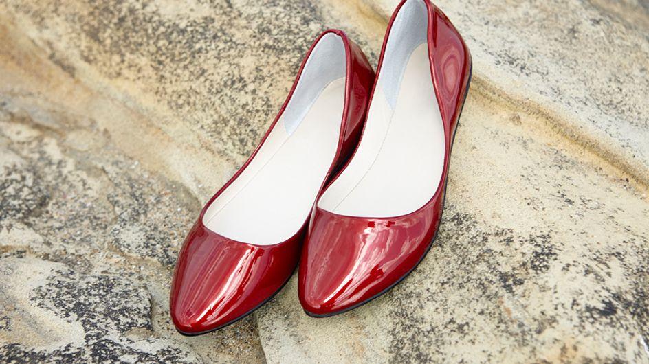 Scarpe basse da donna: i migliori modelli