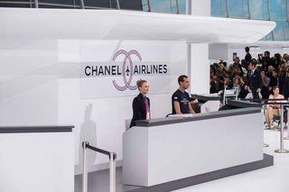 Chanel Primavera-Verano 2016