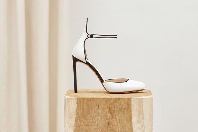 Scarpe col tacco: splendidi modelli da guardare!