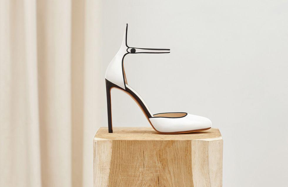 Scarpe col tacco: splendidi modelli tutti da guardare!