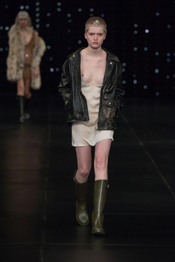 Ist das Mode oder kann das weg?
