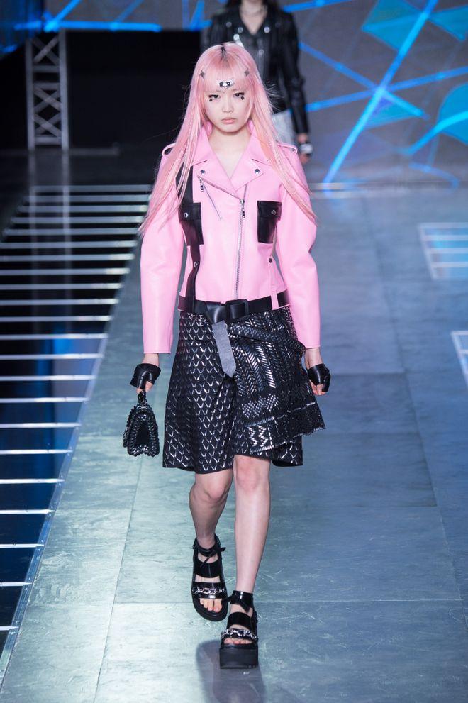 Défilé Louis Vuitton printemps/été 2016