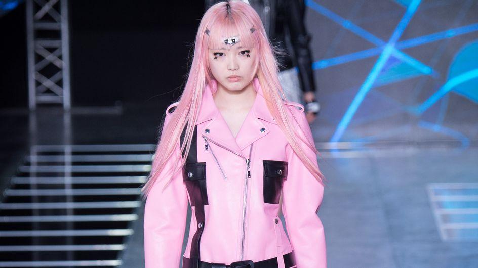 La Parisienne futuriste de Louis Vuitton
