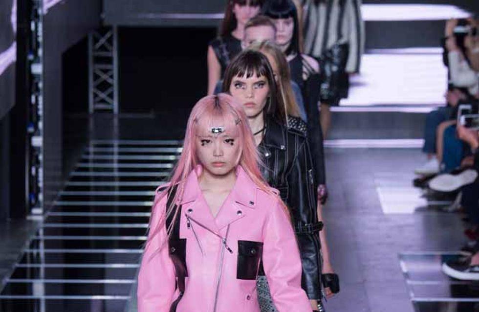 Louis Vuitton Primavera-Verano 2016