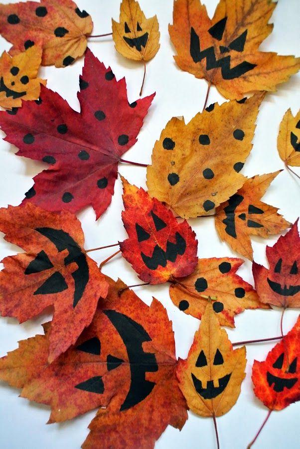Halloween Idees De Deco Pour Halloween