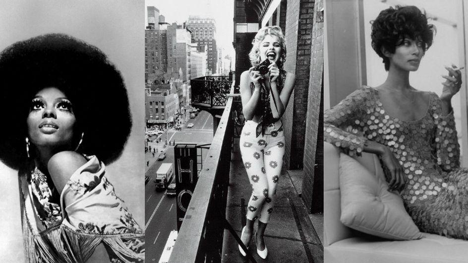 30 looks dos anos 60 perfeitos para... os dias de hoje!