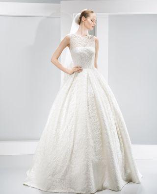 Abiti da sposa da Principessa: modelli per sognare!